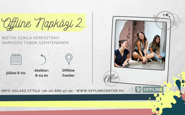 Offline Napközi 2